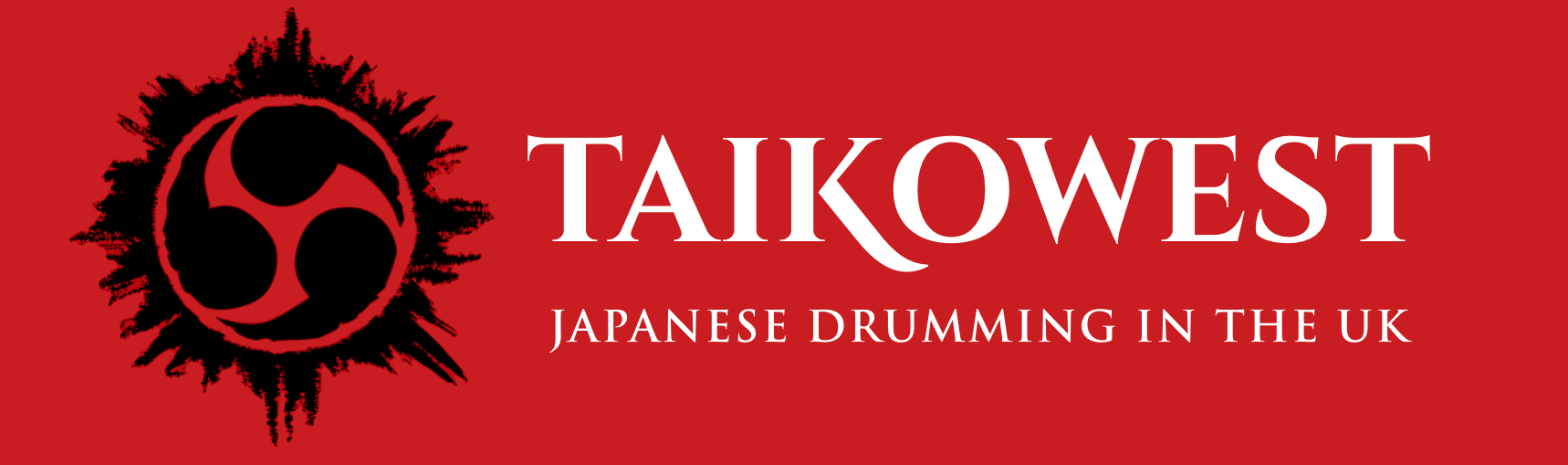 Taiko West | Taiko drumming courses across the West Midlands
